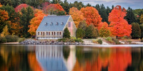 Fall in Central Massachusetts tickets