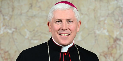 Most Reverend Daniel E. Thomas