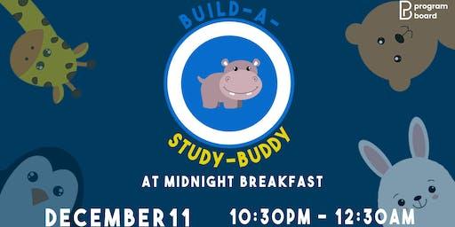 GWPB Build a Study Buddy