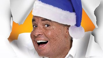 Sarge's Holiday Comedy Show