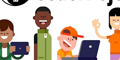 CoderDojo, la palestra di programmazione al GobettiVolta