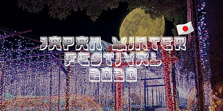 Japan Winter Festival tickets