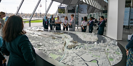 Fridays: Royal Docks Model and Exhibitions Talk tickets