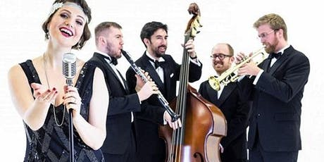 """""""Speakeasy Sessions"""" at *SUGAR EAST* w/LIVE BAND - Happy Hour & Complimentary Cocktail Tasting tickets"""