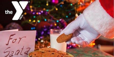 Santa's Cafe - Oak Cliff YMCA tickets