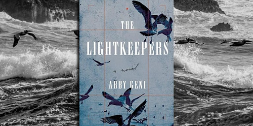 Bookish: The Lightkeepers