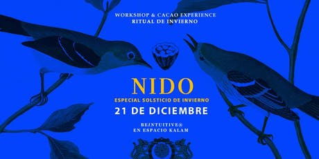 INNER LOVE WORK & CACAO EXPERIENCE entradas