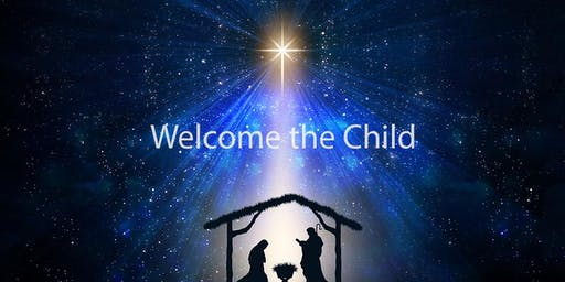 Christmas Eve Candlelight Worship Service