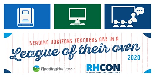 Reading Horizons Conference 2020 - Florence, Alabama