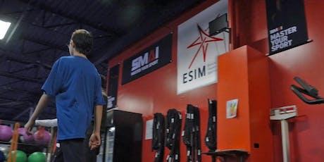 Ouverture officielle du Point de services ESIM dans l'est de l'île billets