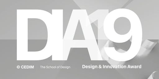 Design & Innovation Award 19