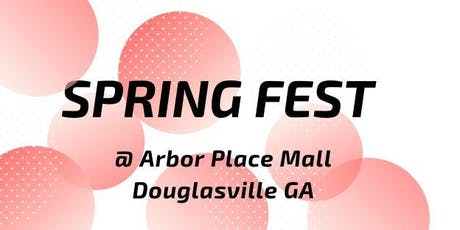 This is a Spring Festival. tickets