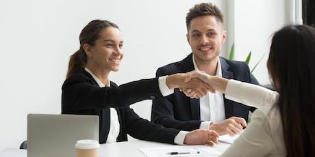 Transformational Recruiting and Hiring Seminar tickets