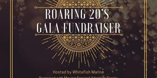 Roaring 20's Gala Fundraiser