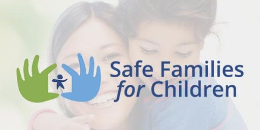 Safe Families for Children: Willow Creek North Shore