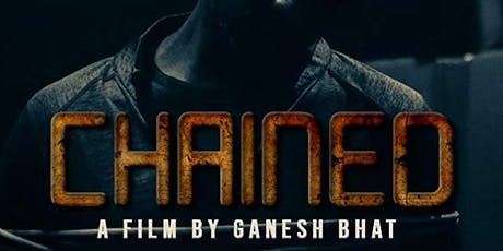 """WMIFF Screening of """"A City in chaos"""" & """"Chained"""" tickets"""