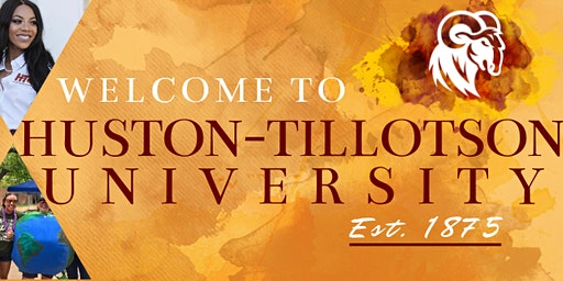 Huston-Tillotson University New Student Weekend Registration
