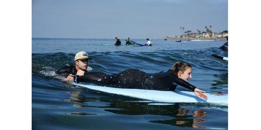 Starter Surf Package (04-08-2020 starts at 8:00 AM)