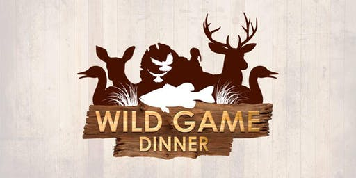 Wild Game Dinner, 2nd Amendment Rally
