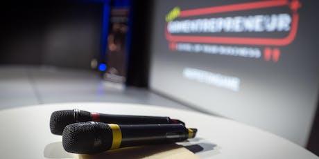 Rencontre Gamentrepreneur : Jump Into The Game 2020 billets