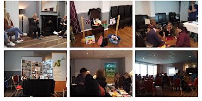 BookTrust Cymru Early Years Practitioner Workshop - Wrexham 4 March 2020