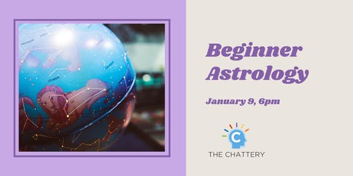 Beginner Astrology