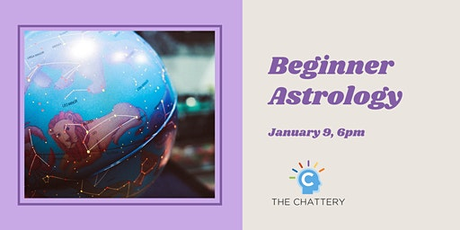 Beginner Astrology