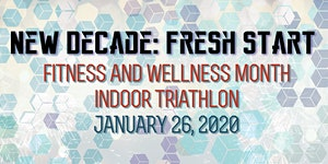 2nd Annual Indoor Triathlon