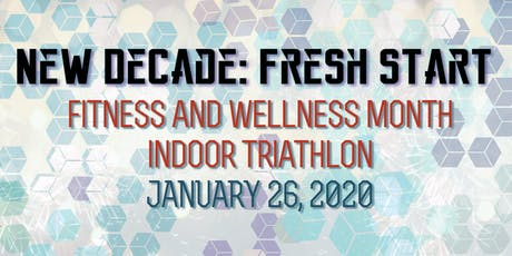 2nd Annual Indoor Triathlon  tickets