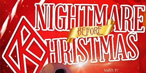 Nightmare Before Khristmas