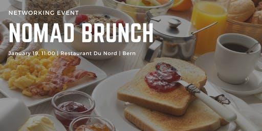 Digital Nomad brunch in Bern