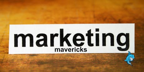 Marketing Mavericks tickets