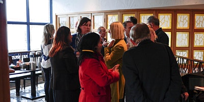 Connections Networking Club – SURREY 16/01/2020