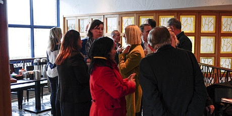 Connections Networking Club – SURREY 16/01/2020 tickets