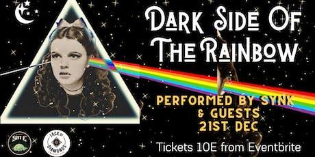 Dark Side of The Rainbow tickets