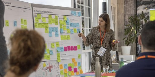 Design Thinkers Bootcamp | Design Thinkers Academy London