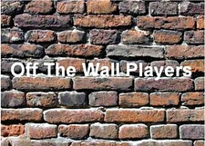Off the Wall Players logo