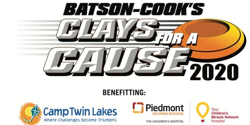 Batson-Cook's Annual 'Clays for a Cause' Charity Sporting Clays Tournament - 2020