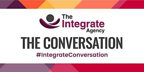 #IntegrateConversation 1:1 Surgery tickets