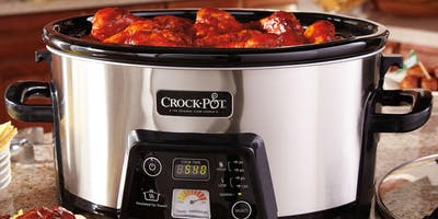 Castleview Hospital/USU Extension  Quick and Easy Cooking Slow Cooker Meals