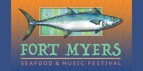 Fort Myers Seafood & Music Festival tickets