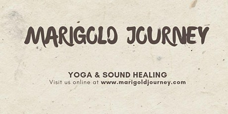 Restorative Yoga and/or Sound Bath tickets