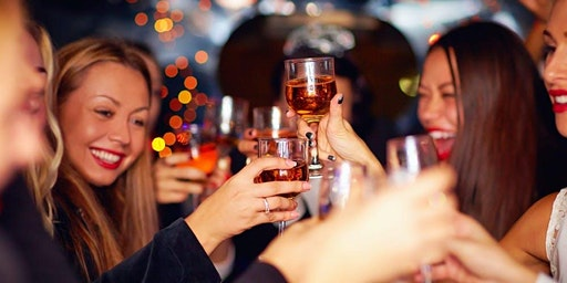 CHEERS TO THE NEW YEAR SINGLES PARTY