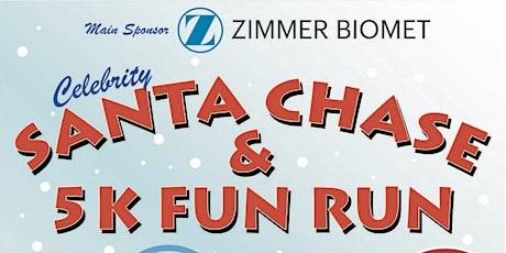 Santa Chase and 5k Fun Run tickets