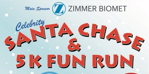 Santa Chase and 5k Fun Run