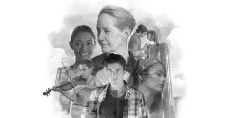 Central Park- Venezuelan Film Festival in Singapore 2019- DAY 4 tickets