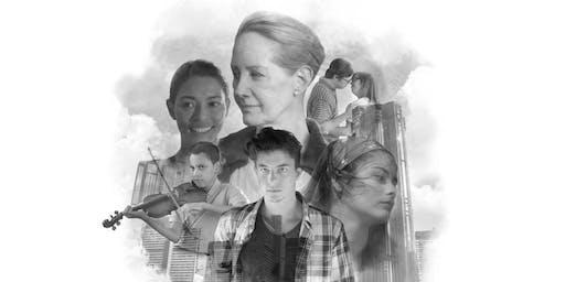 Central Park- Venezuelan Film Festival in Singapore 2019- DAY 4