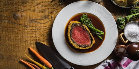Christmas Day Luncheon at Peter Street Kitchen, Manchester tickets