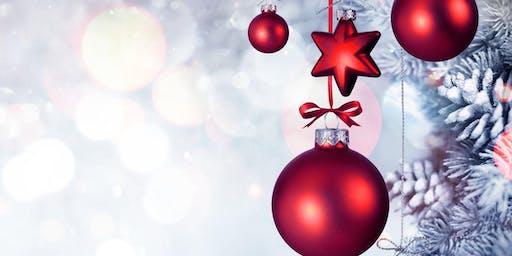Jahleeya & Friends Christmas Give Away