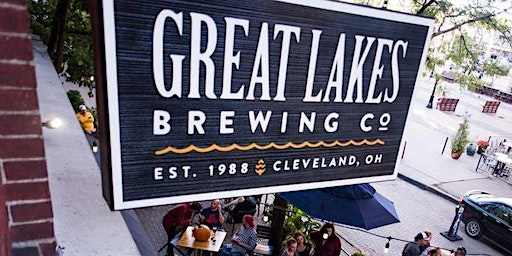January Private Tour at Great Lakes Brewing Company